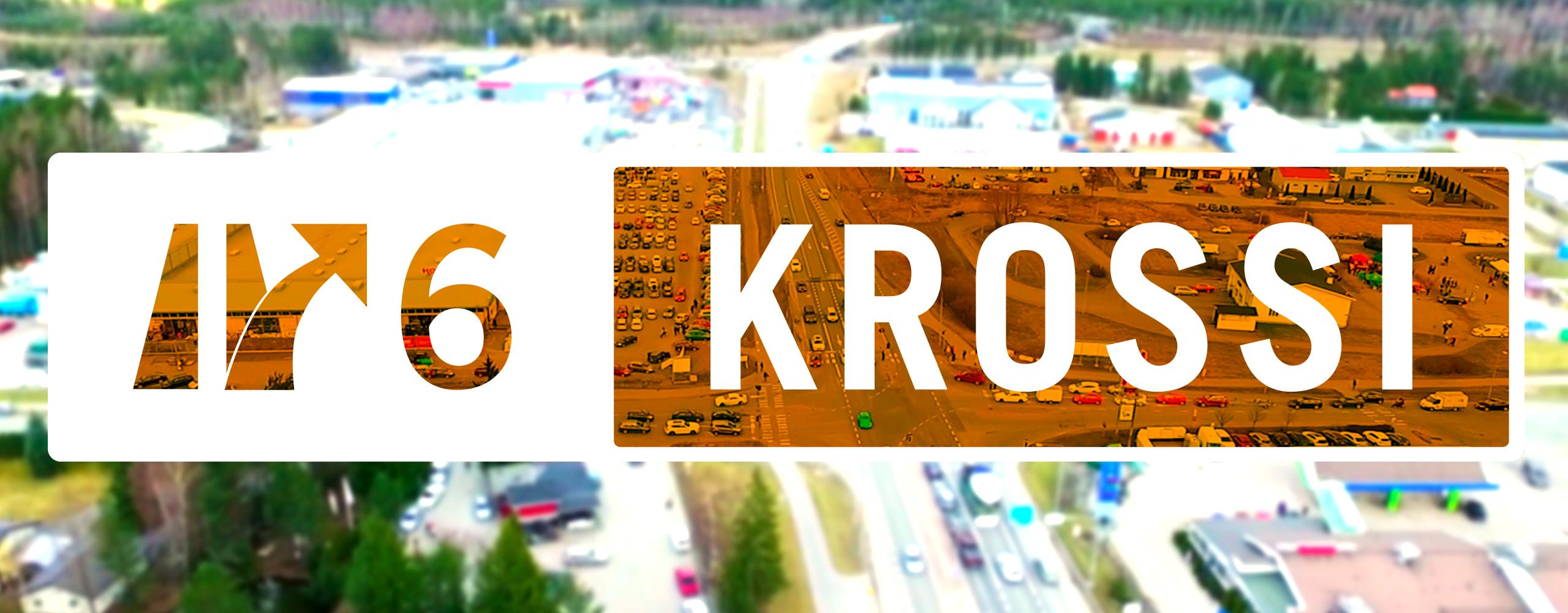 koko perheen markkinapäivä puhaltaa Krossissa jälleen huhtikuussa! Krossin Kevättuuletus 25.4.2020 klo 10–15